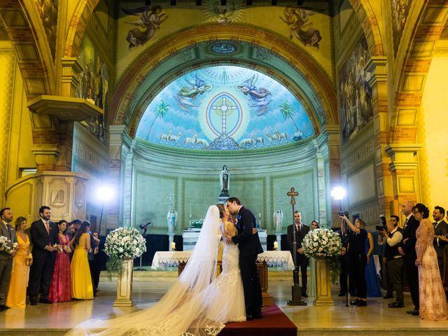 O casamento de Ricardo e Priscila em Porto Alegre, Rio Grande do Sul 64