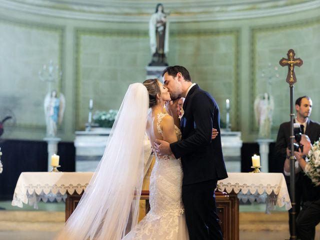 O casamento de Ricardo e Priscila em Porto Alegre, Rio Grande do Sul 65