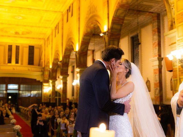 O casamento de Ricardo e Priscila em Porto Alegre, Rio Grande do Sul 66