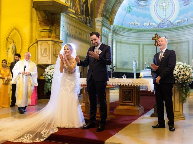 O casamento de Ricardo e Priscila em Porto Alegre, Rio Grande do Sul 70