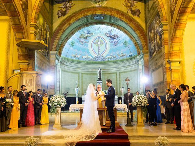 O casamento de Ricardo e Priscila em Porto Alegre, Rio Grande do Sul 74