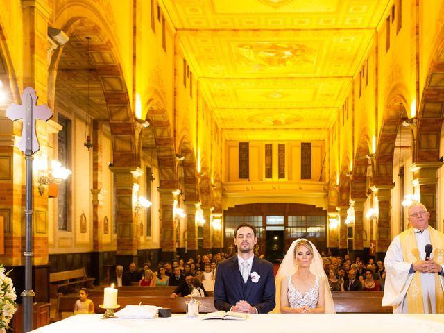 O casamento de Ricardo e Priscila em Porto Alegre, Rio Grande do Sul 75