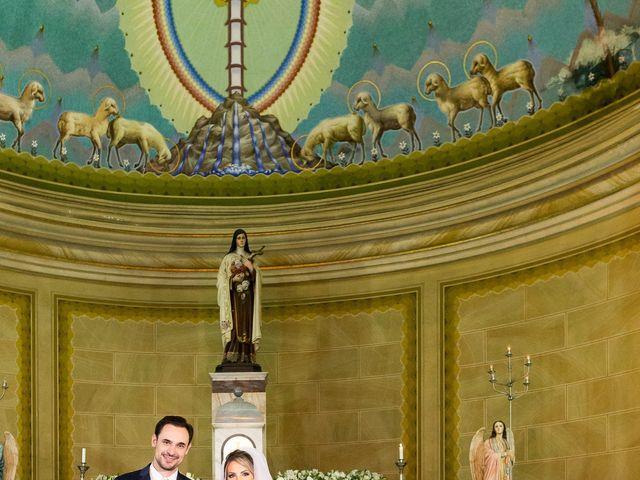 O casamento de Ricardo e Priscila em Porto Alegre, Rio Grande do Sul 76