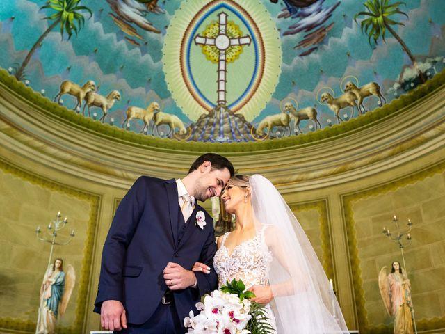 O casamento de Ricardo e Priscila em Porto Alegre, Rio Grande do Sul 77