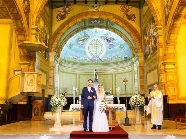 O casamento de Ricardo e Priscila em Porto Alegre, Rio Grande do Sul 78