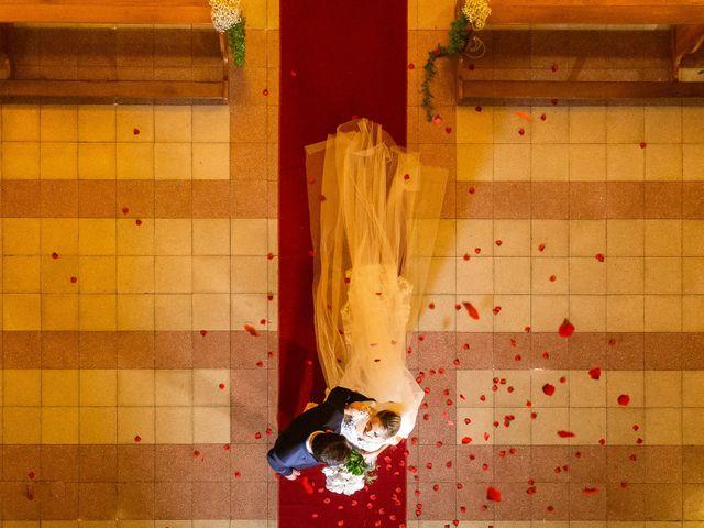 O casamento de Ricardo e Priscila em Porto Alegre, Rio Grande do Sul 81