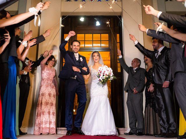O casamento de Ricardo e Priscila em Porto Alegre, Rio Grande do Sul 82