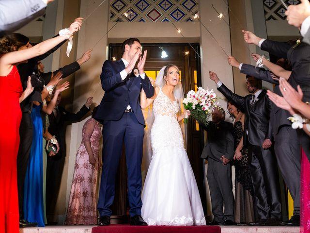 O casamento de Ricardo e Priscila em Porto Alegre, Rio Grande do Sul 83