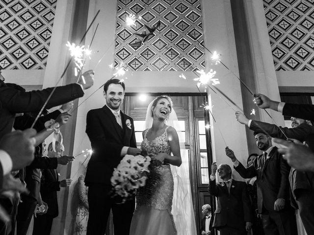 O casamento de Ricardo e Priscila em Porto Alegre, Rio Grande do Sul 86