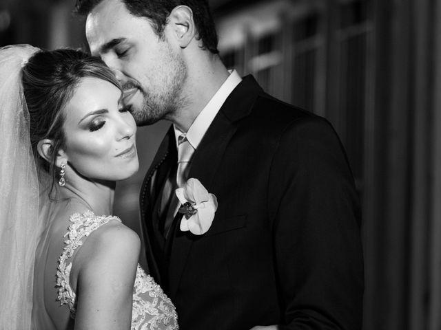 O casamento de Ricardo e Priscila em Porto Alegre, Rio Grande do Sul 1