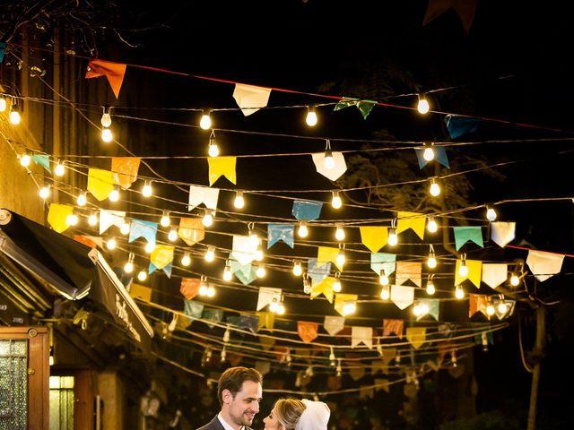 O casamento de Ricardo e Priscila em Porto Alegre, Rio Grande do Sul 89