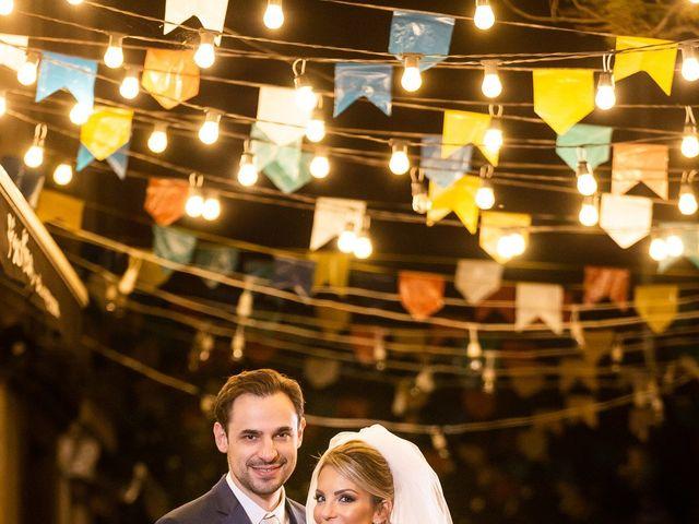 O casamento de Ricardo e Priscila em Porto Alegre, Rio Grande do Sul 90