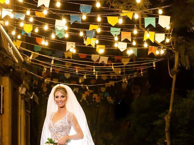 O casamento de Ricardo e Priscila em Porto Alegre, Rio Grande do Sul 93