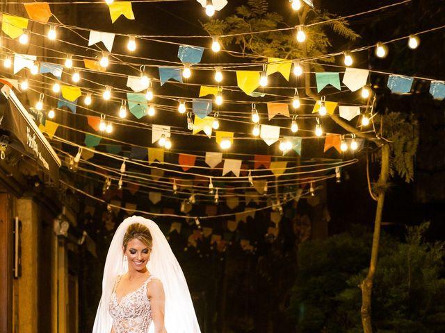 O casamento de Ricardo e Priscila em Porto Alegre, Rio Grande do Sul 94