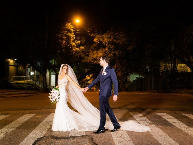O casamento de Ricardo e Priscila em Porto Alegre, Rio Grande do Sul 2