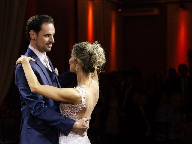 O casamento de Ricardo e Priscila em Porto Alegre, Rio Grande do Sul 99