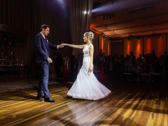 O casamento de Ricardo e Priscila em Porto Alegre, Rio Grande do Sul 100