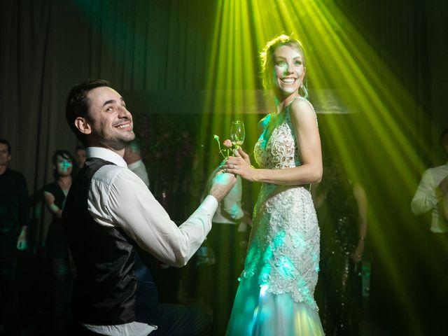 O casamento de Ricardo e Priscila em Porto Alegre, Rio Grande do Sul 114
