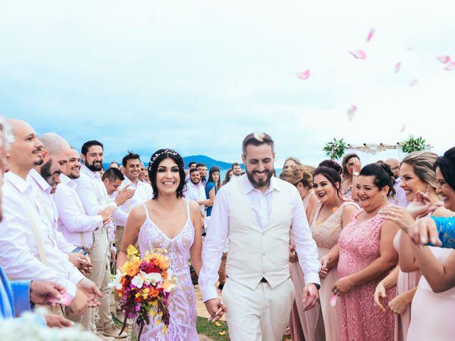 O casamento de Ingrid e Rodrigo