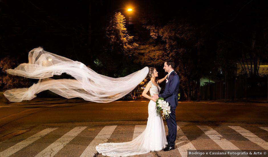 O casamento de Ricardo e Priscila em Porto Alegre, Rio Grande do Sul