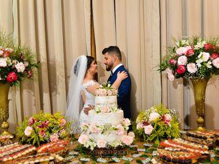 O casamento de Alauana e Ramon 3