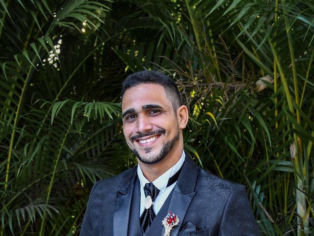 O casamento de Luana e Fagner em Rio de Janeiro, Rio de Janeiro 4