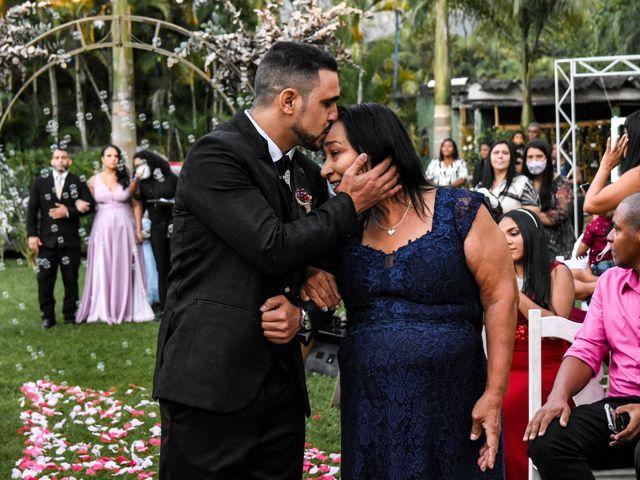 O casamento de Luana e Fagner em Rio de Janeiro, Rio de Janeiro 5