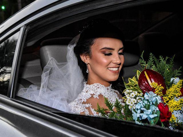 O casamento de Luana e Fagner em Rio de Janeiro, Rio de Janeiro 7