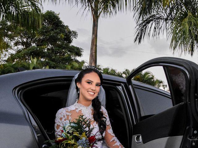 O casamento de Luana e Fagner em Rio de Janeiro, Rio de Janeiro 8