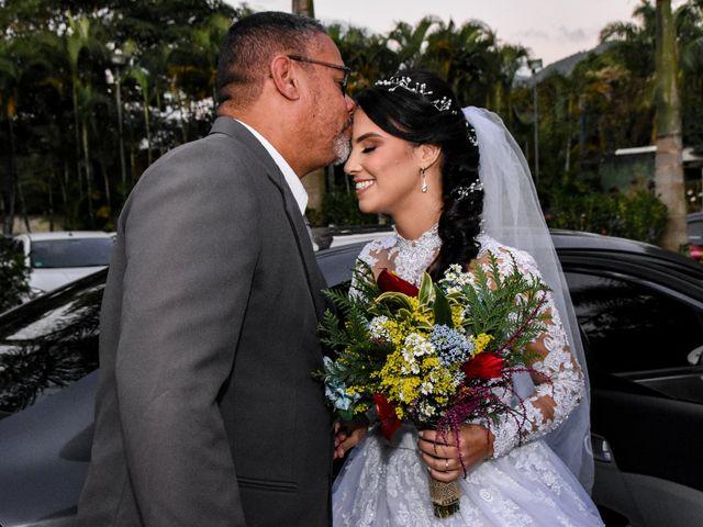 O casamento de Luana e Fagner em Rio de Janeiro, Rio de Janeiro 9