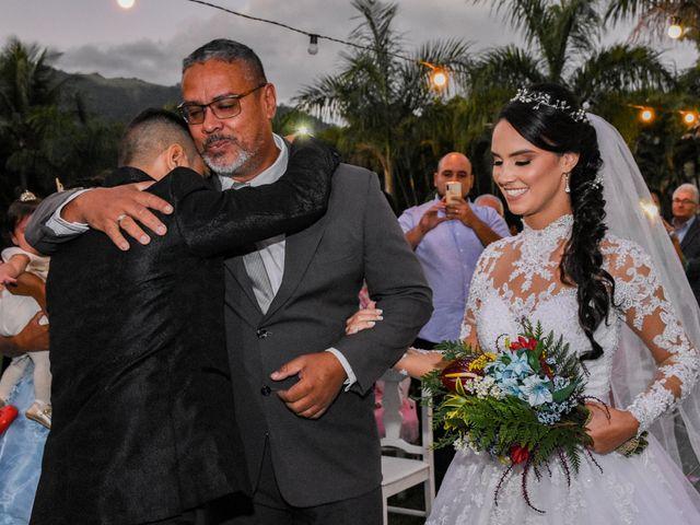 O casamento de Luana e Fagner em Rio de Janeiro, Rio de Janeiro 10