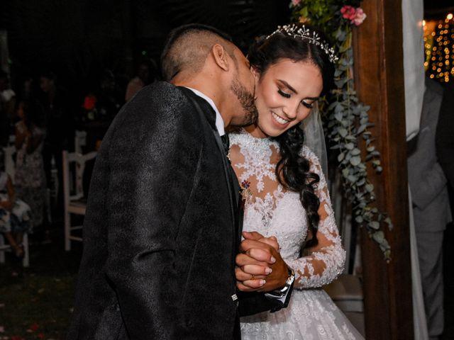 O casamento de Luana e Fagner em Rio de Janeiro, Rio de Janeiro 11