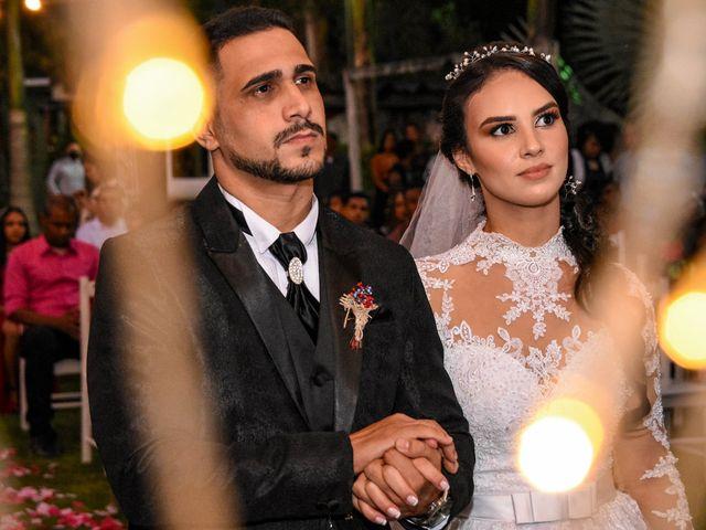 O casamento de Luana e Fagner em Rio de Janeiro, Rio de Janeiro 12