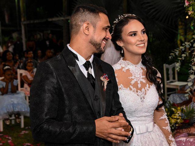 O casamento de Luana e Fagner em Rio de Janeiro, Rio de Janeiro 13