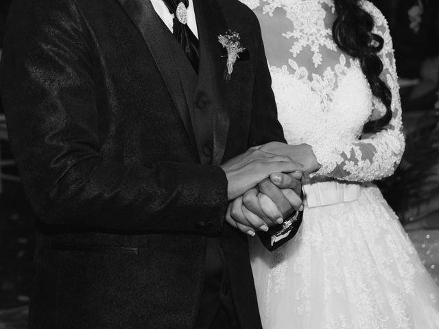 O casamento de Luana e Fagner em Rio de Janeiro, Rio de Janeiro 15