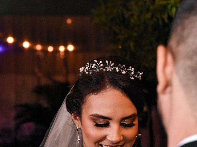 O casamento de Luana e Fagner em Rio de Janeiro, Rio de Janeiro 16