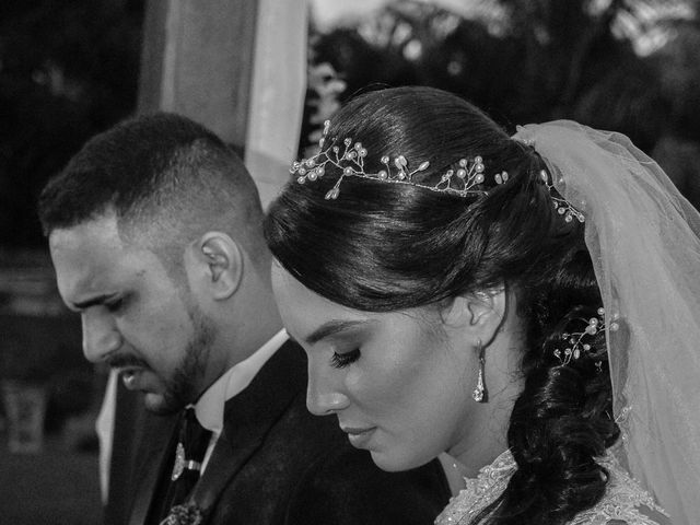 O casamento de Luana e Fagner em Rio de Janeiro, Rio de Janeiro 17