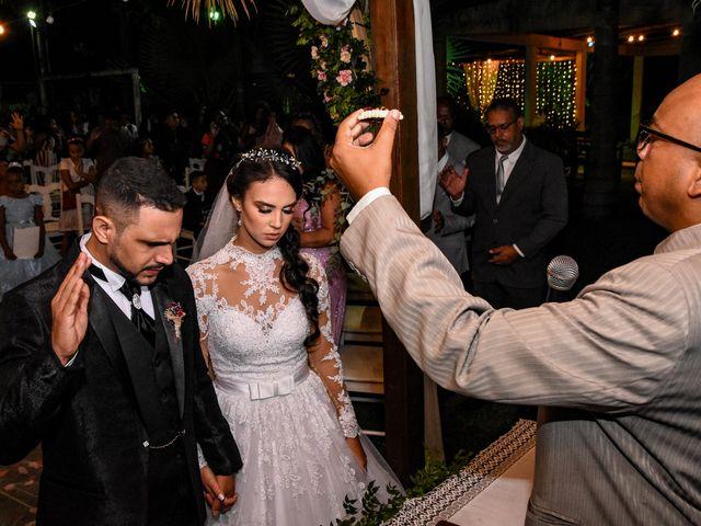 O casamento de Luana e Fagner em Rio de Janeiro, Rio de Janeiro 18