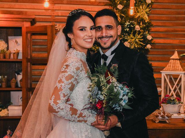 O casamento de Luana e Fagner em Rio de Janeiro, Rio de Janeiro 20