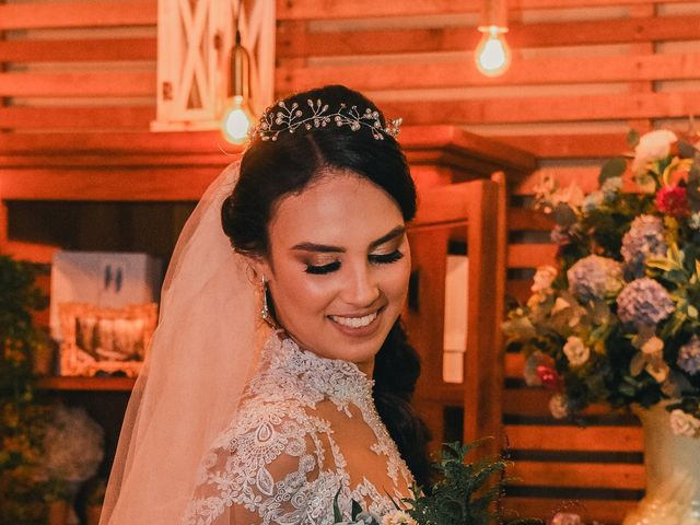 O casamento de Luana e Fagner em Rio de Janeiro, Rio de Janeiro 21