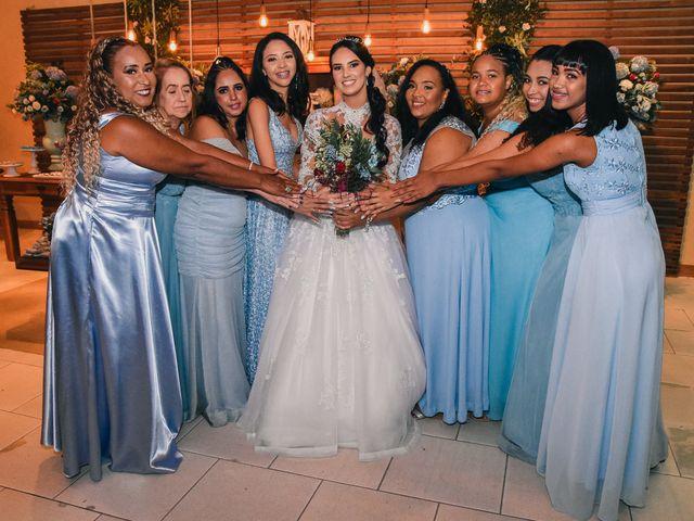 O casamento de Luana e Fagner em Rio de Janeiro, Rio de Janeiro 24