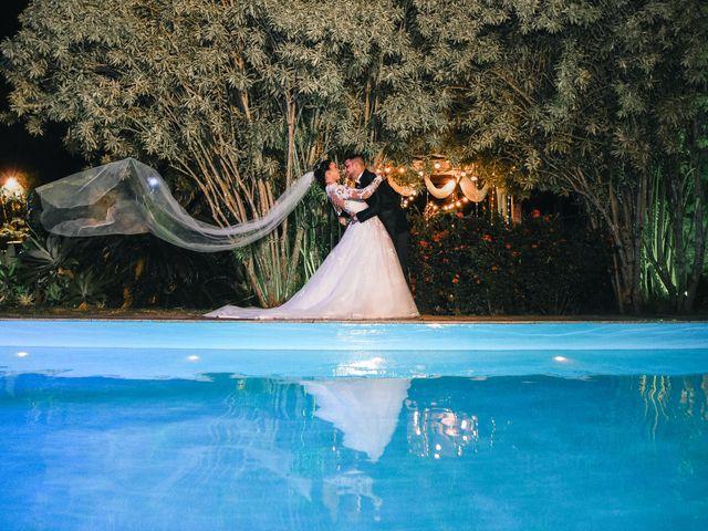 O casamento de Luana e Fagner em Rio de Janeiro, Rio de Janeiro 27