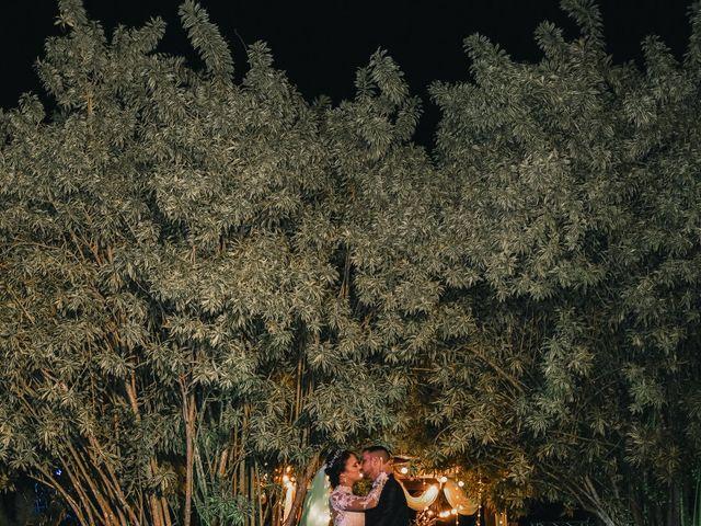 O casamento de Luana e Fagner em Rio de Janeiro, Rio de Janeiro 1