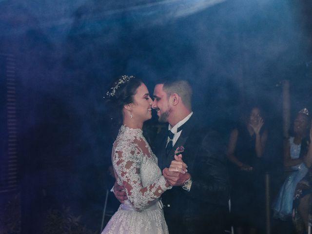 O casamento de Luana e Fagner em Rio de Janeiro, Rio de Janeiro 28