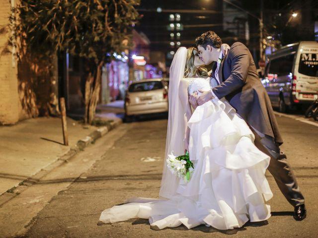 O casamento de Tâmara e Matheus
