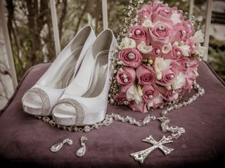 O casamento de Bruna e Dudi 2