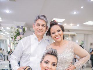 O casamento de Bruna e Dudi 3