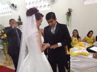 O casamento de Karyne e Victor 1