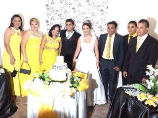 O casamento de Karyne e Victor