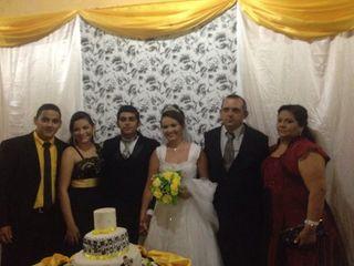 O casamento de Karyne e Victor 3